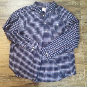 Brooks Bros 346 shirt- Xxl